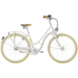 BGM Bike Summerville N7 CB White 44/null