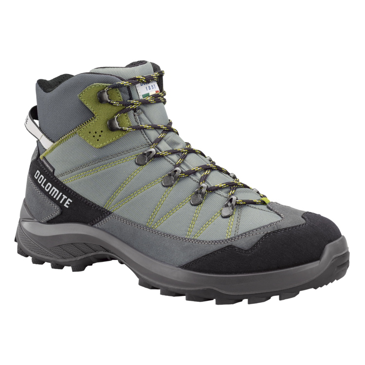 Dolomite Tovel Wp Shoe