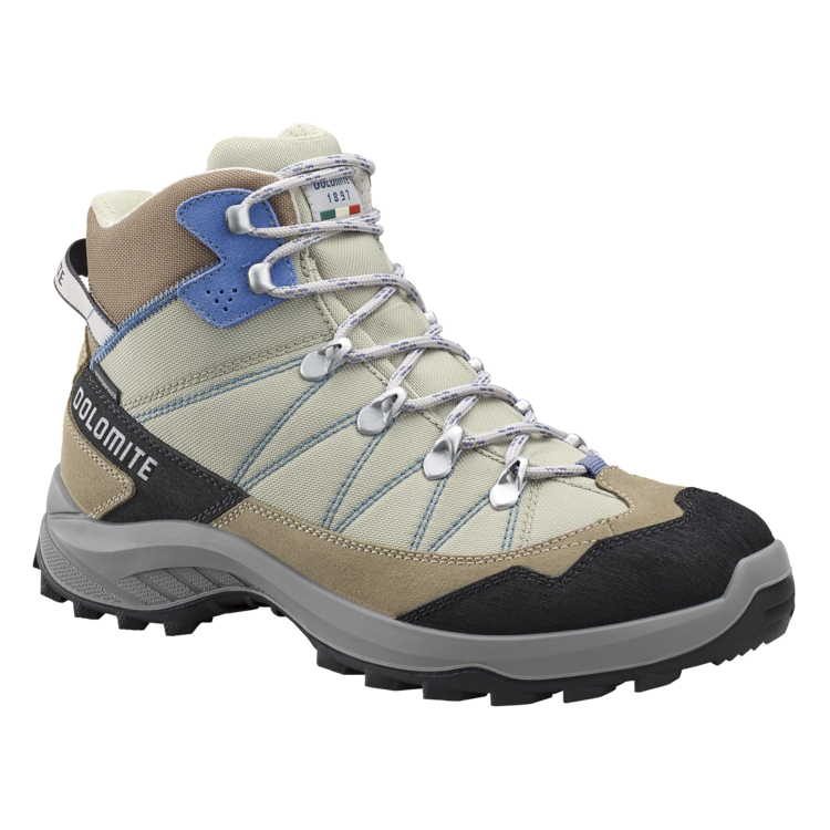 Dolomite Tovel Wp Wmn Shoe