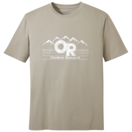 OR Men's Advocate Tee cairn