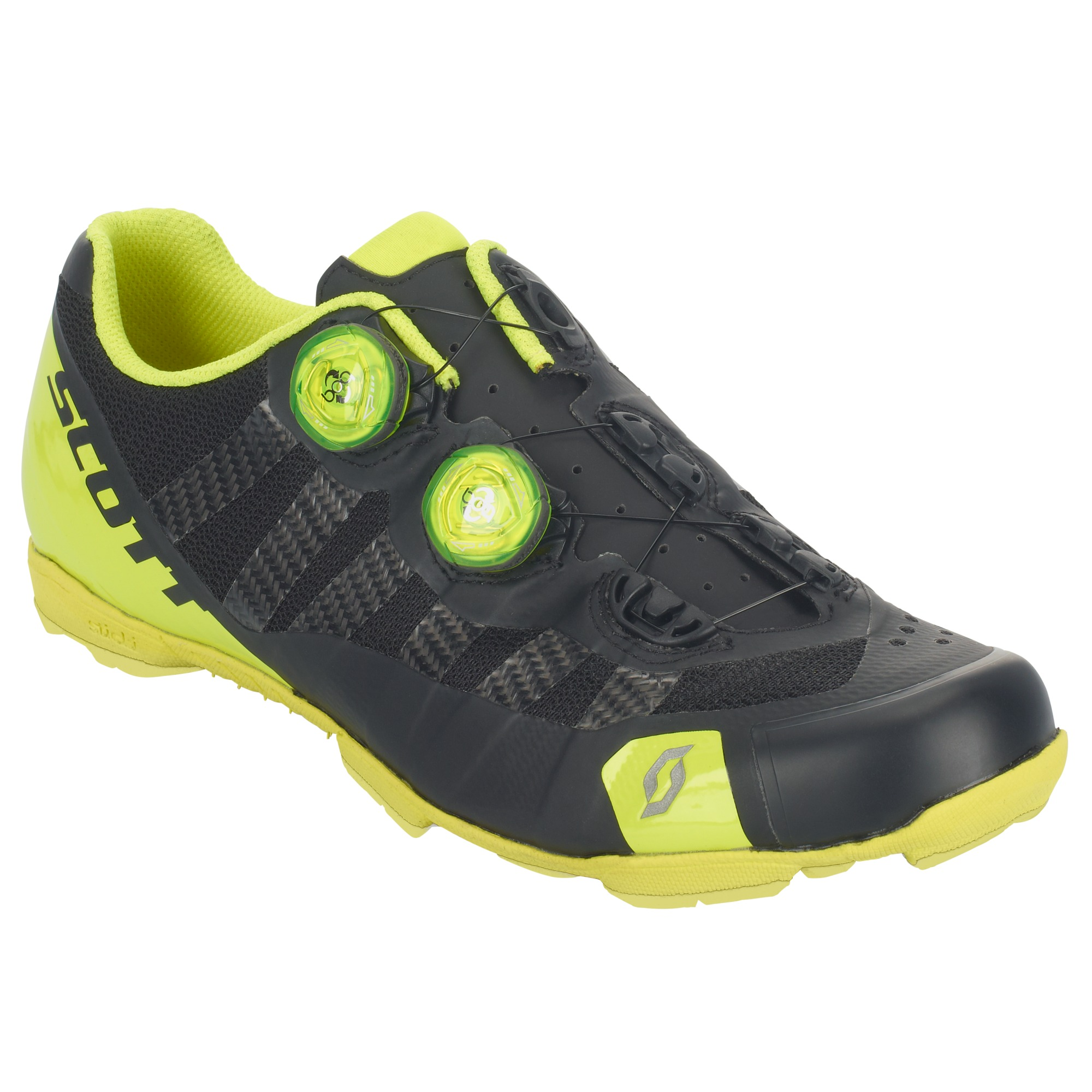 Chaussure VTT SCOTT Rc Ultimate