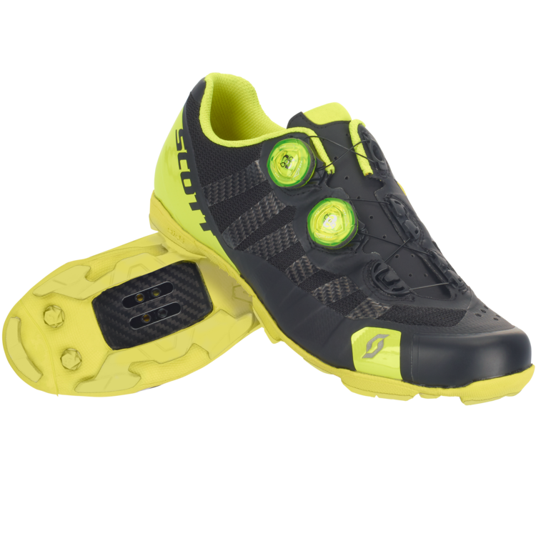 Chaussures VTT SCOTT Rc Ultimate