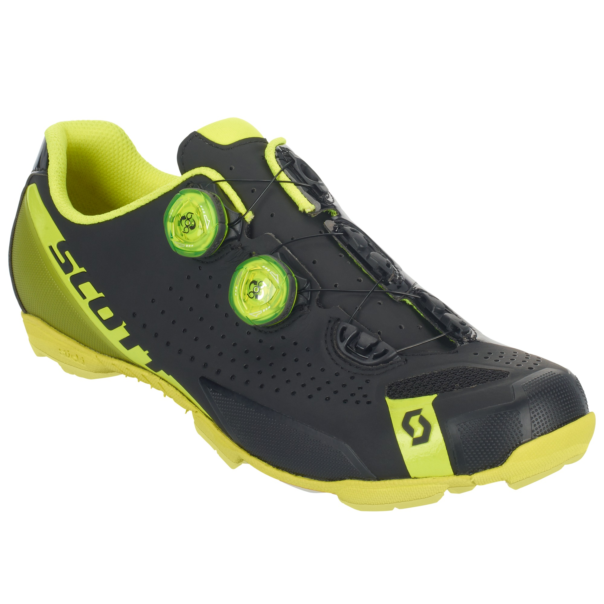 SCOTT Mtb Rc Shoe