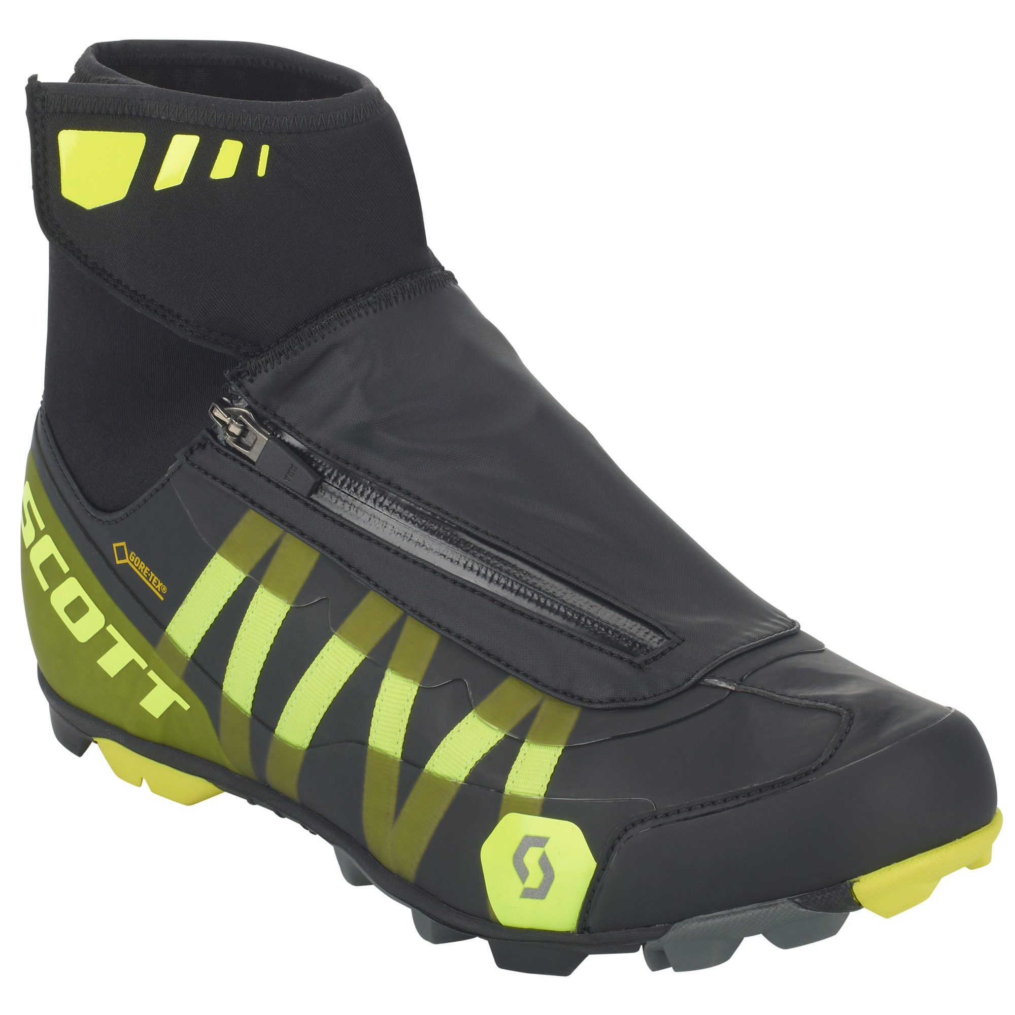 SCOTT Mtb Heater Gore-Tex Shoe