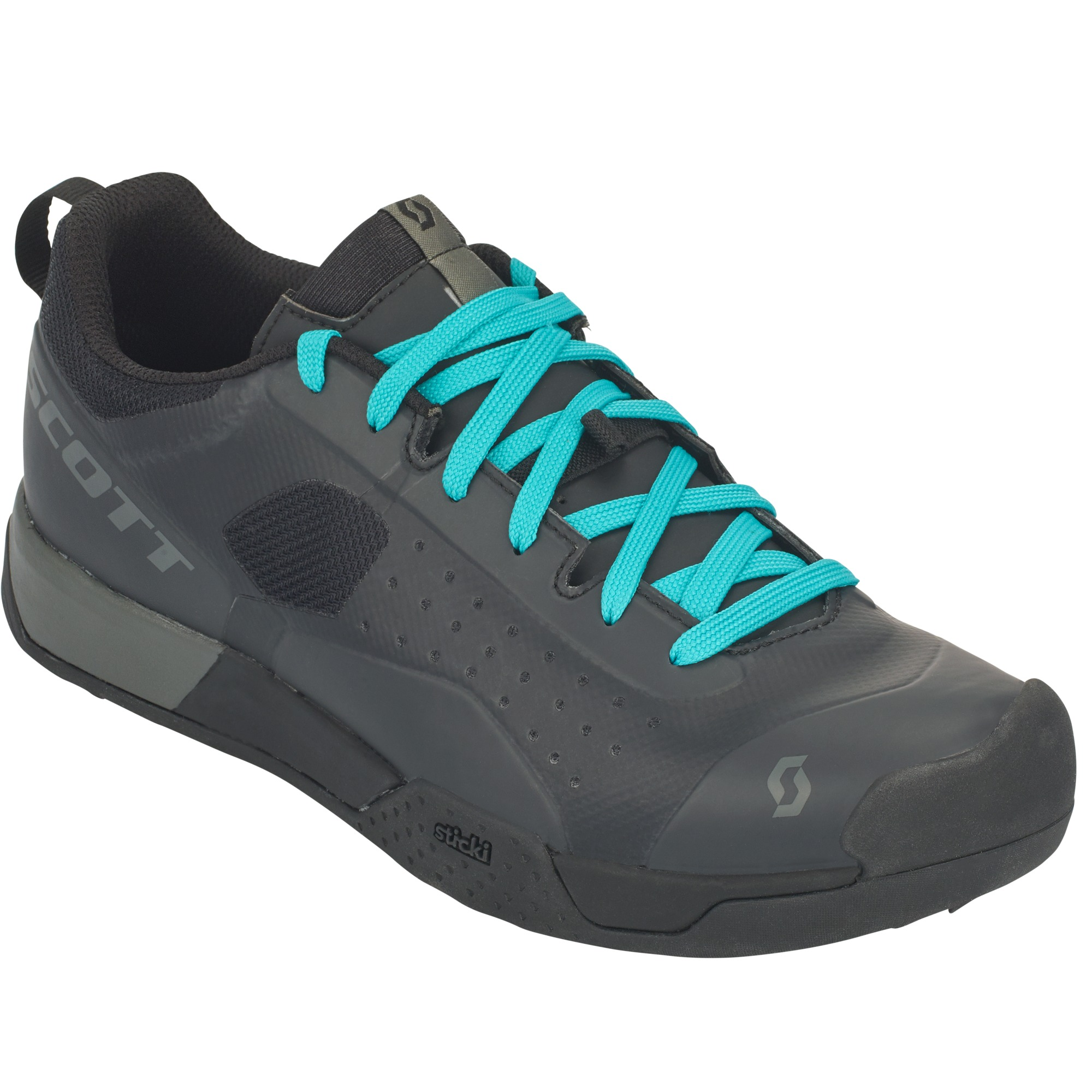 SCOTT Mtb AR Lace Lady Shoe
