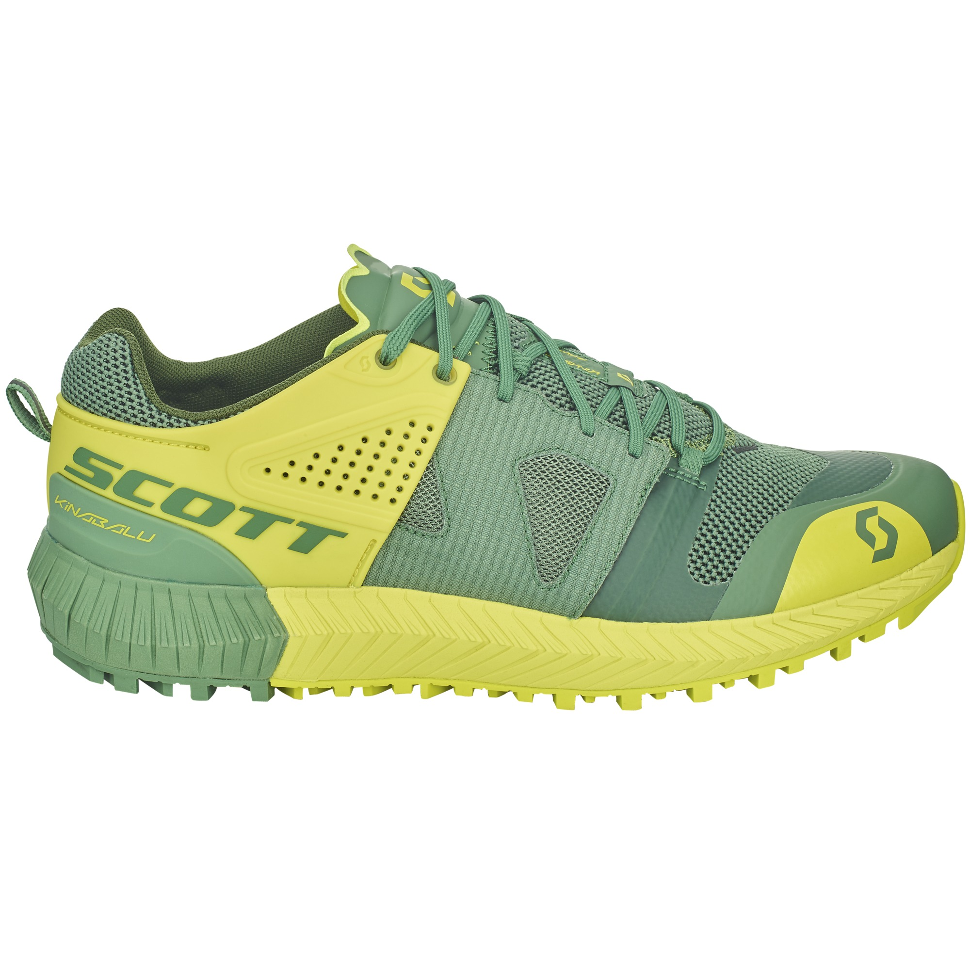 SCOTT   Kinabalu Power Shoe