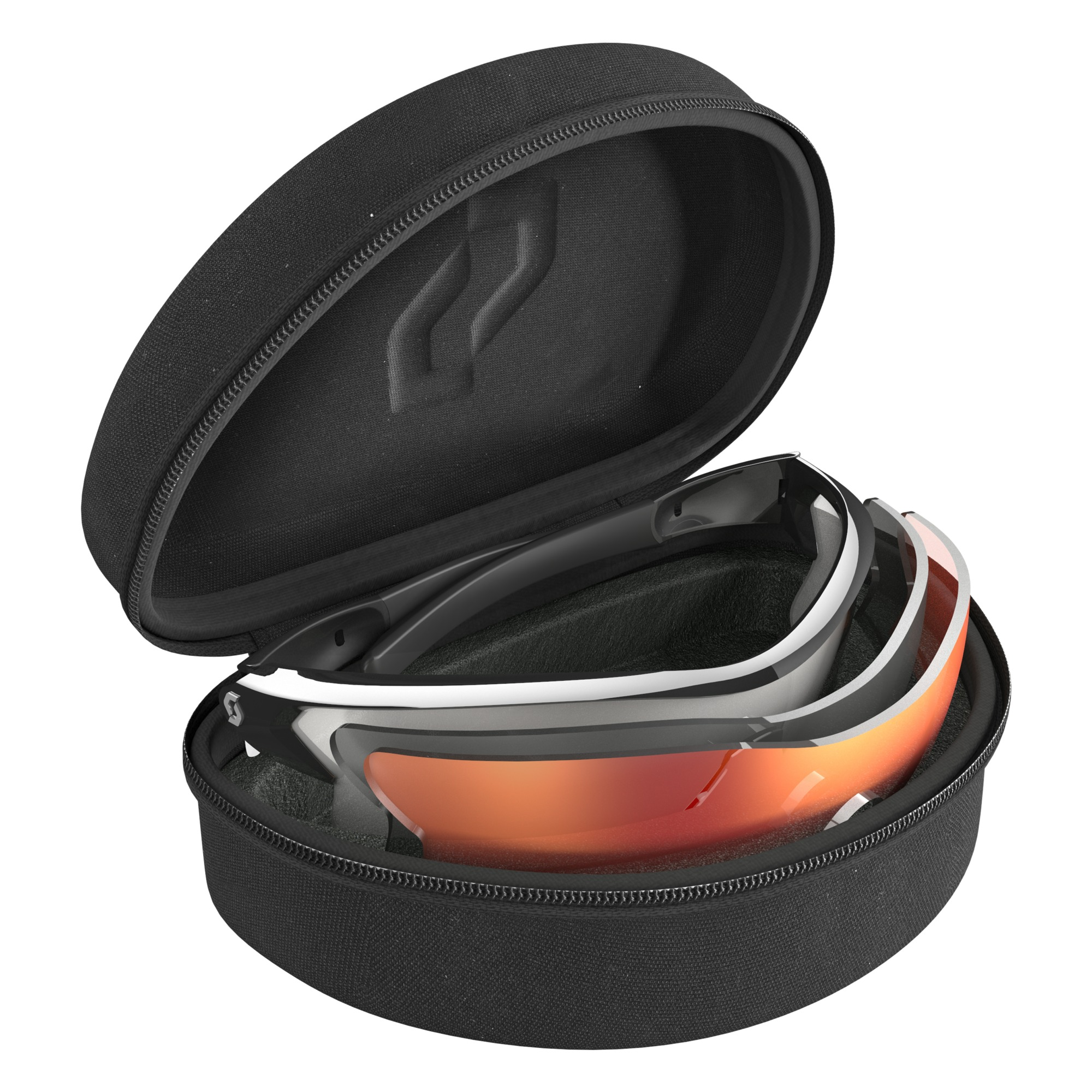 Occhiali da sole SCOTT Leap con Multi-Lens Case