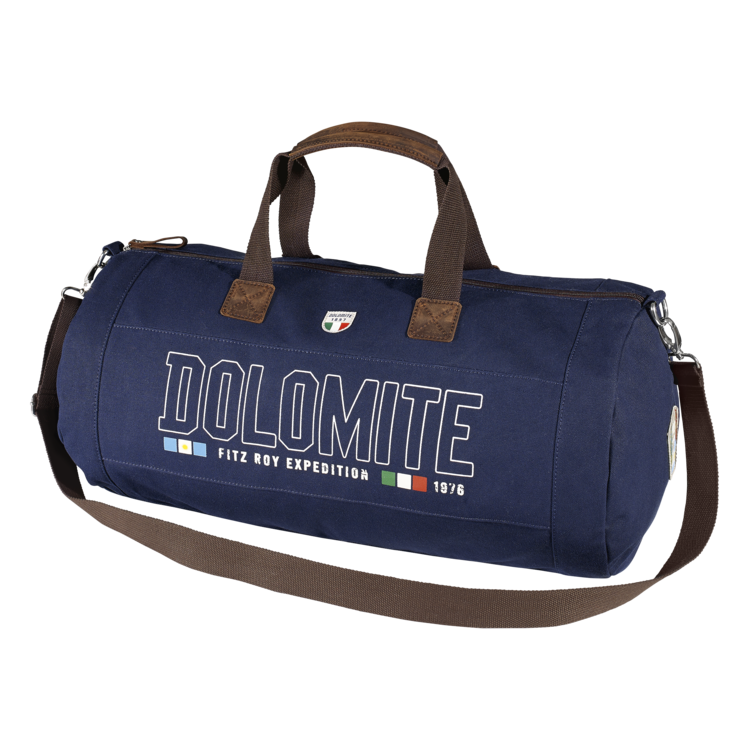 DOL Sessanta Canvas Duffle Bag