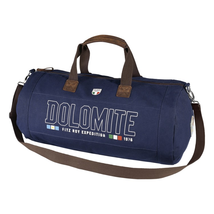 Sessanta Canvas Duffle Bag