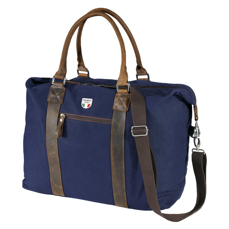 Sessanta Canvas Weekender Xl