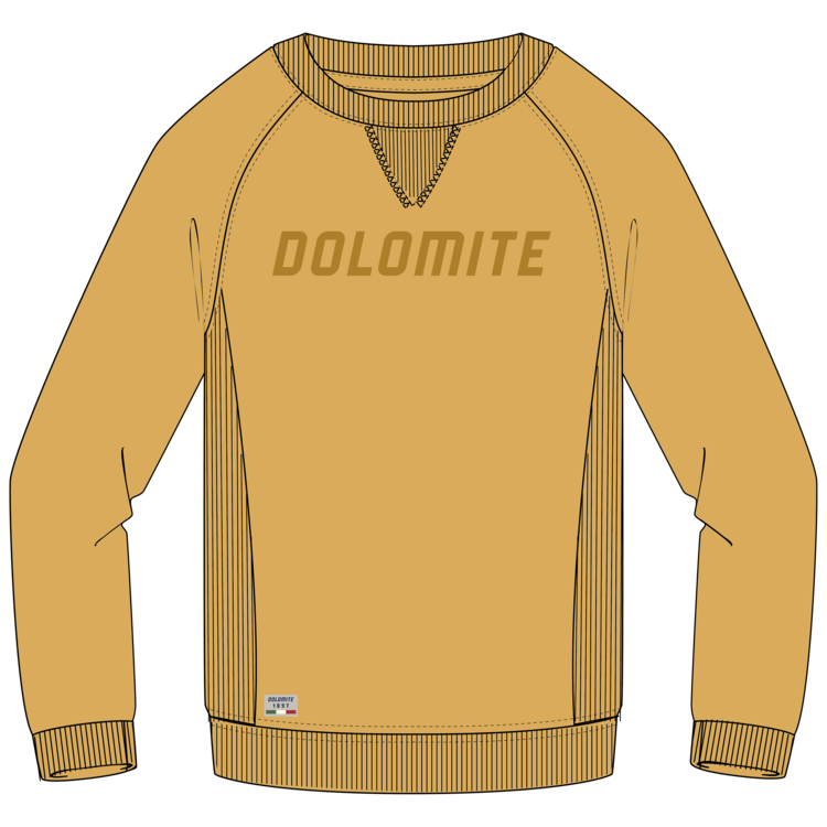 Dolomite 60 MS Sweater