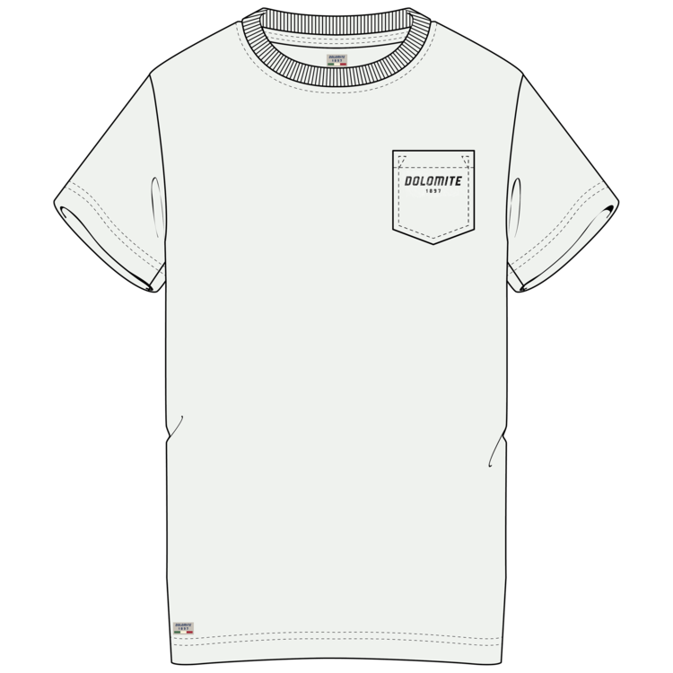 Settantasei Mt 2 T-Shirt