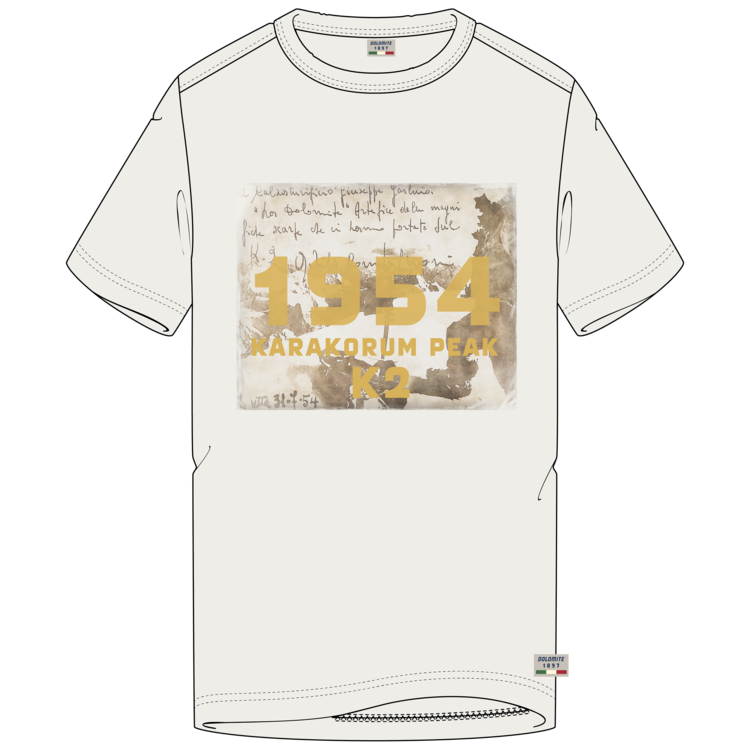Heritage Mt T-Shirt