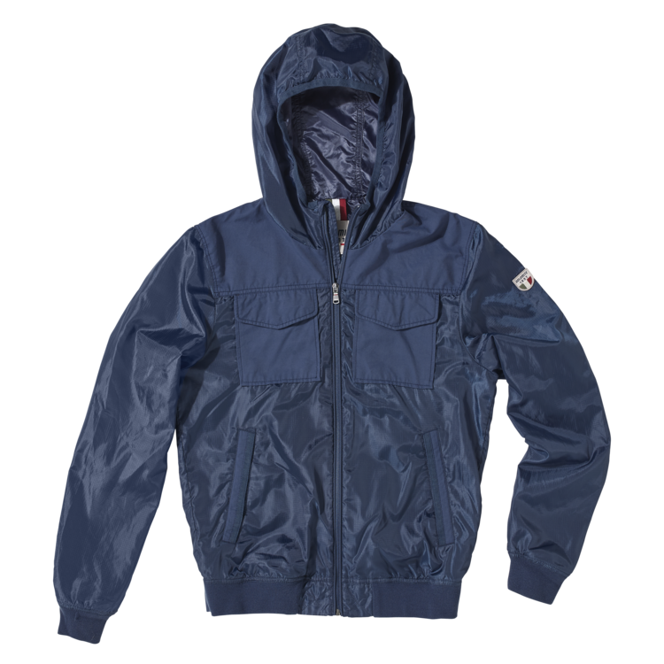 Sessanta Travel MJ 3 Jacket
