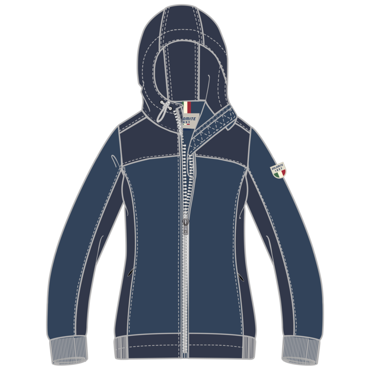 Dolomite 60 Travel L Wj 2 Jacket