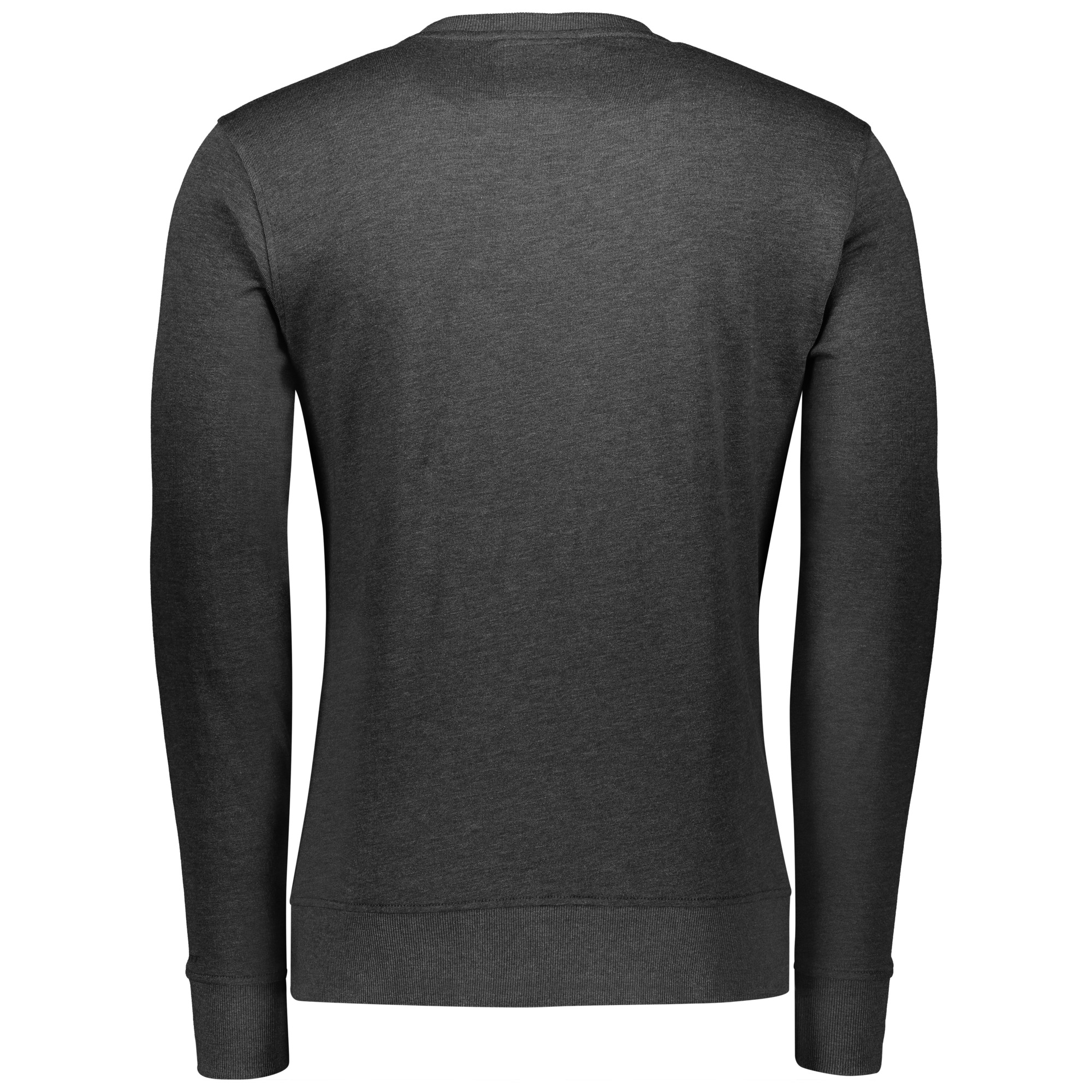 SCOTT 10 Casual l/sl Crewneck