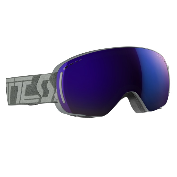 SCOTT LCG Compact Throw Back Goggle