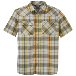 OR Men's Growler II S/S Shirt hops
