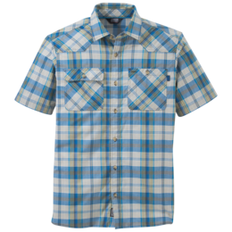 OR Men's Growler II S/S Shirt tahoe