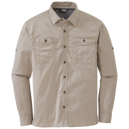 OR Men's Onward L/S Shirt coyote