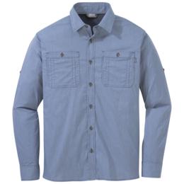 OR Men's Onward L/S Shirt dusk
