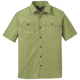 OR Men's Onward S/S Shirt hops