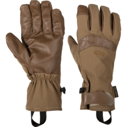 OR Outpost Sensor Gloves coyote