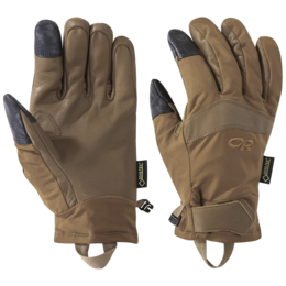 OR Convoy Sensor Gloves coyote