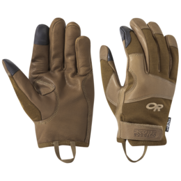 OR Suppressor Sensor Gloves coyote