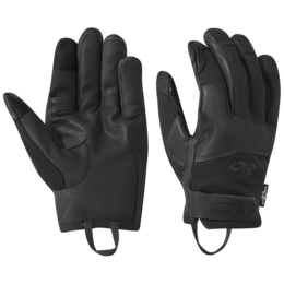 OR Suppressor Sensor Gloves all black