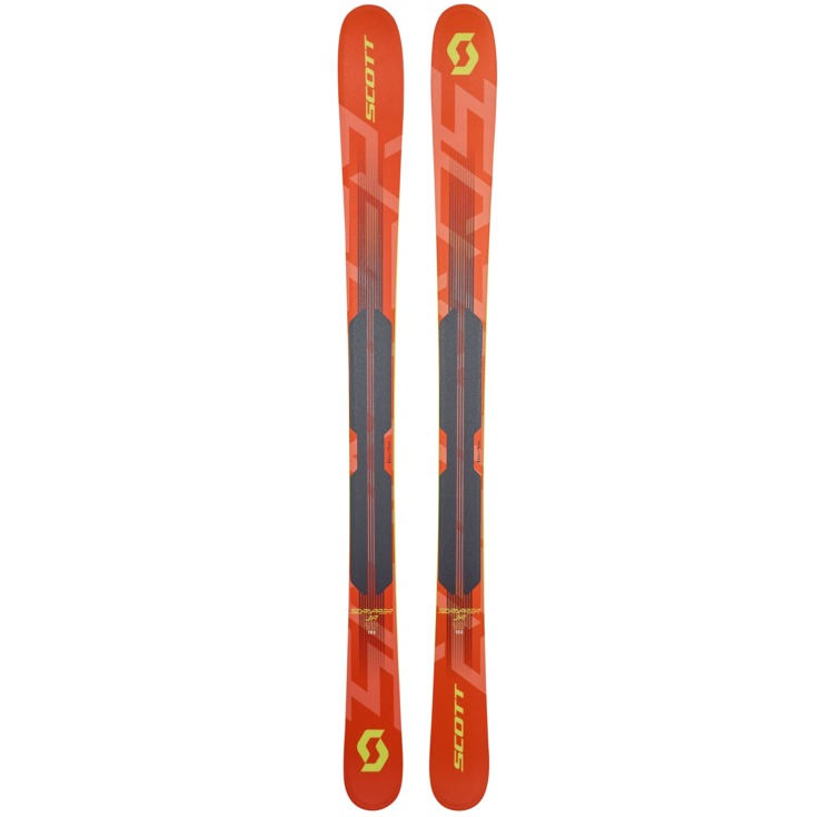 SCOTT Scrapper Junior Ski