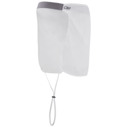 OR Removable Sun Cape white