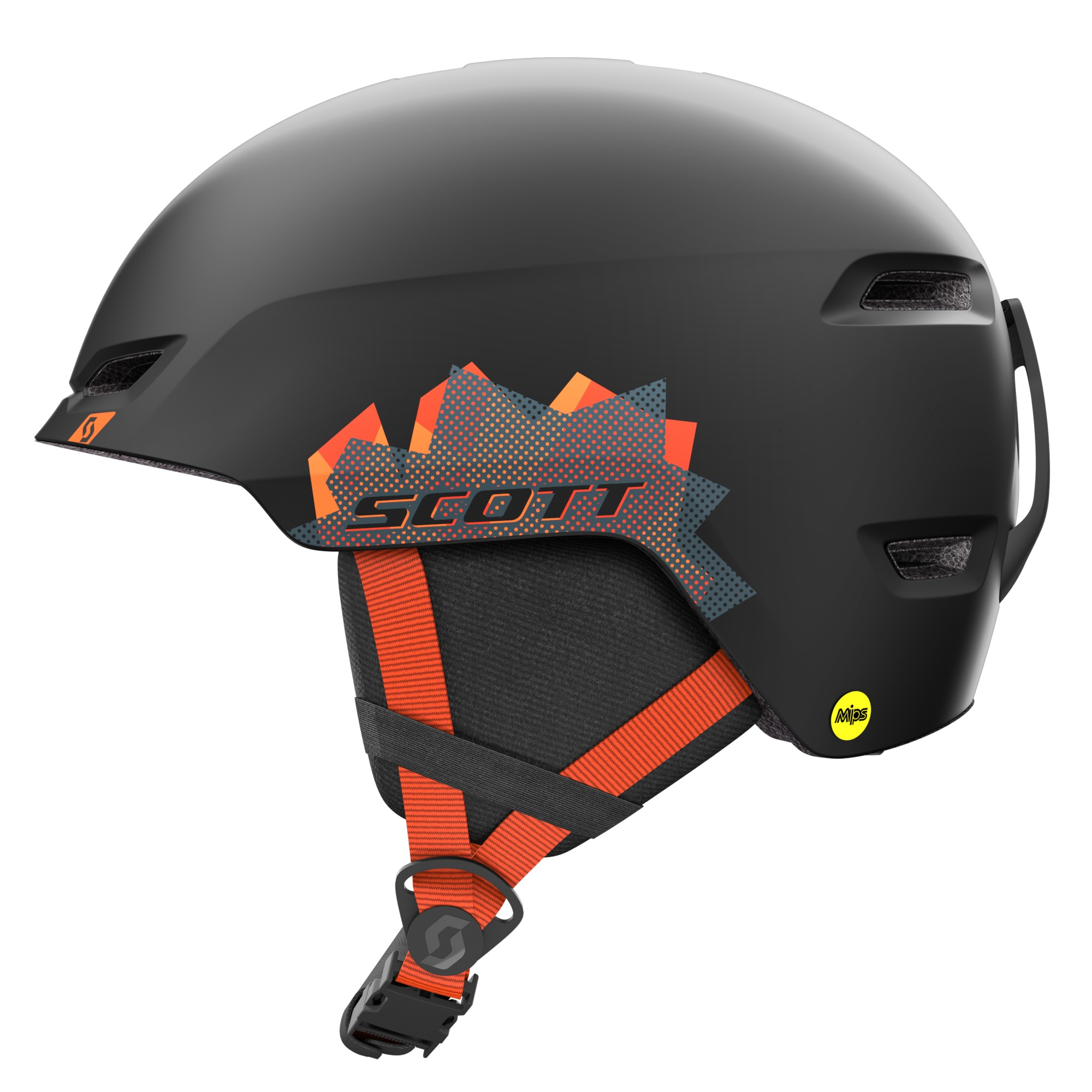 Casco SCOTT Keeper 2 Plus