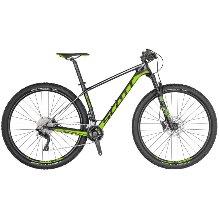 SCOTT Scale 900 Elite Bike