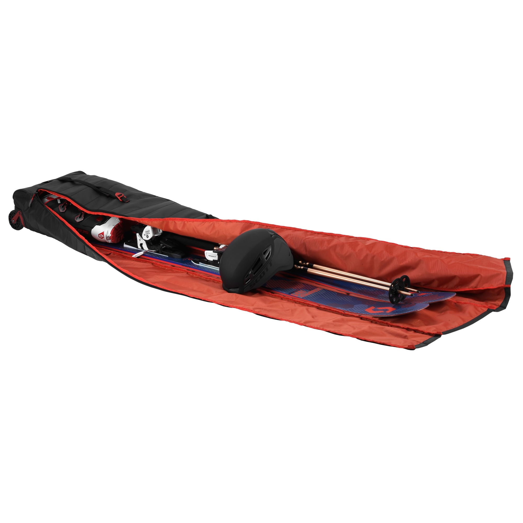 SCOTT Ski Wheel Premium Bag