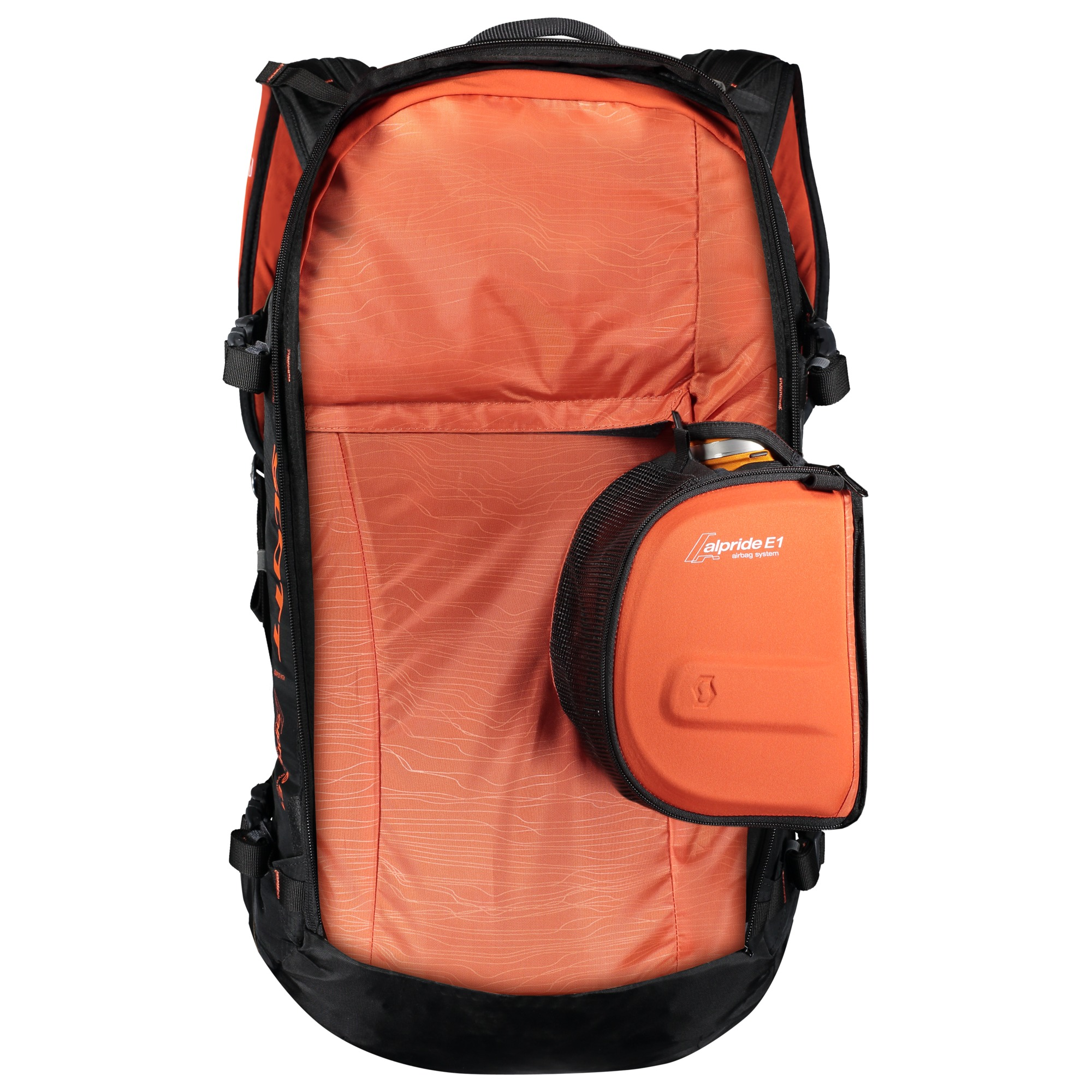SCOTT Patrol E1 30 Backpack Kit