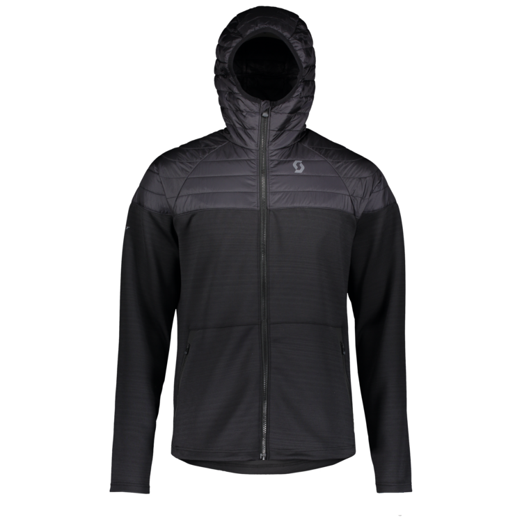 SCOTT Defined Channel Flow Jacket