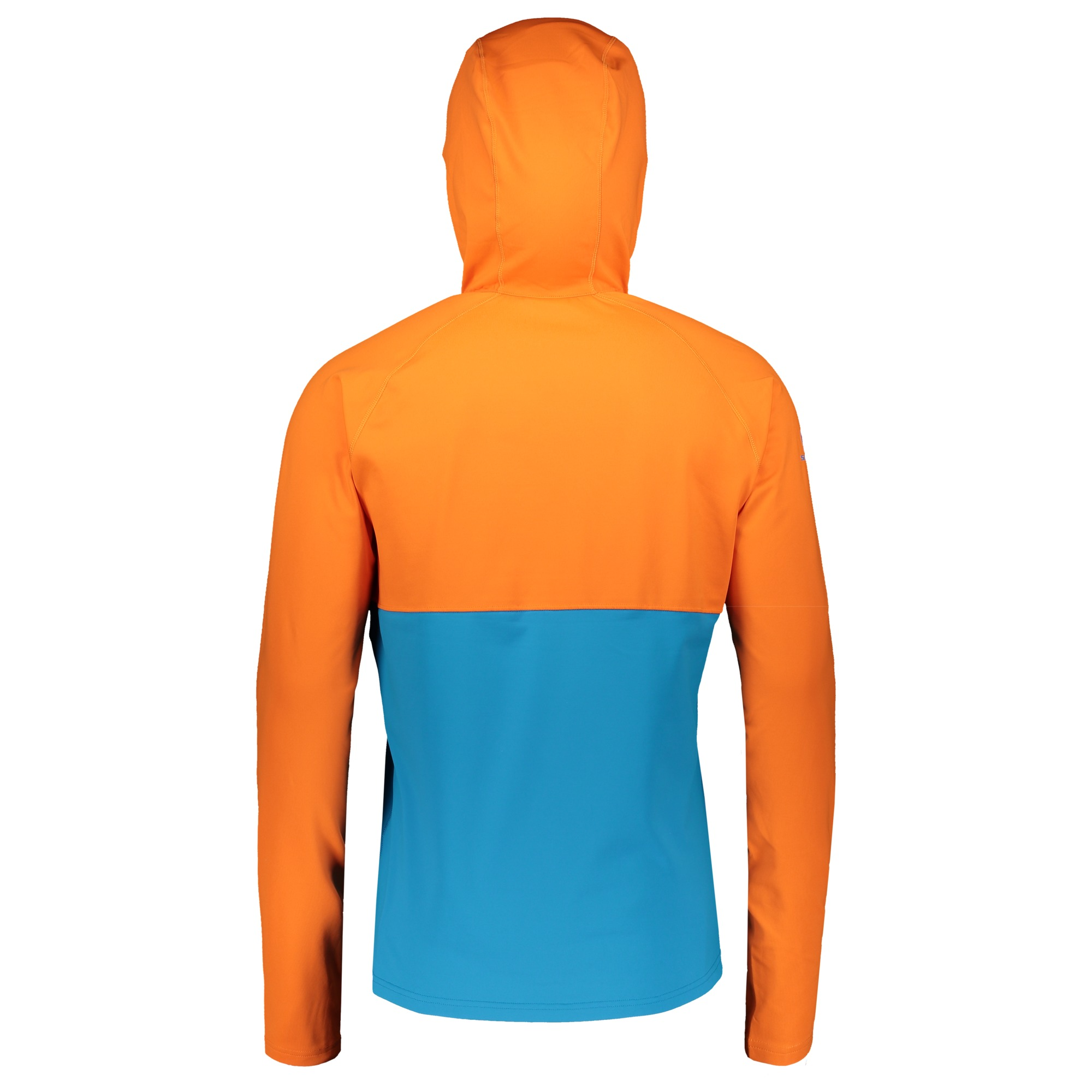 SCOTT Defined Mid Pullover