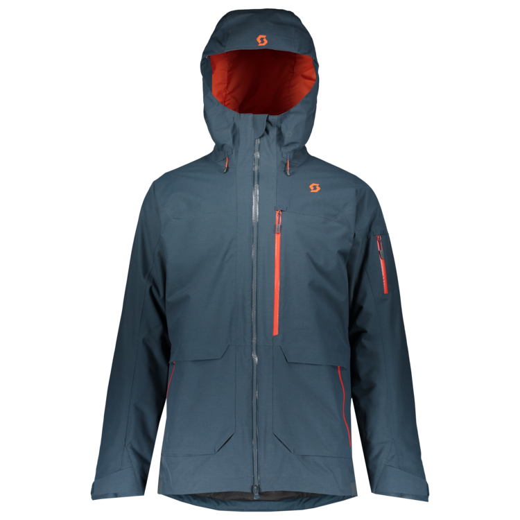 SCOTT Vertic 3in1 Jacket