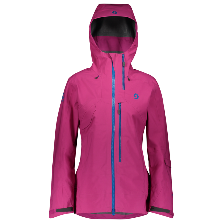 SCOTT Vertic GTX 3L Women's Jacket