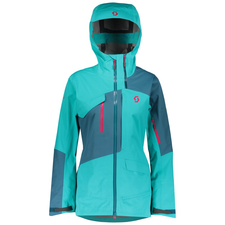 SCOTT Vertic 3L Women's Jacket