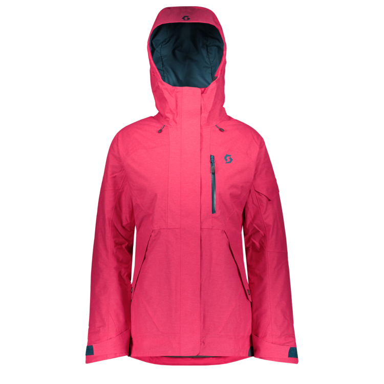 SCOTT Vertic 3in1 Women's Jacket