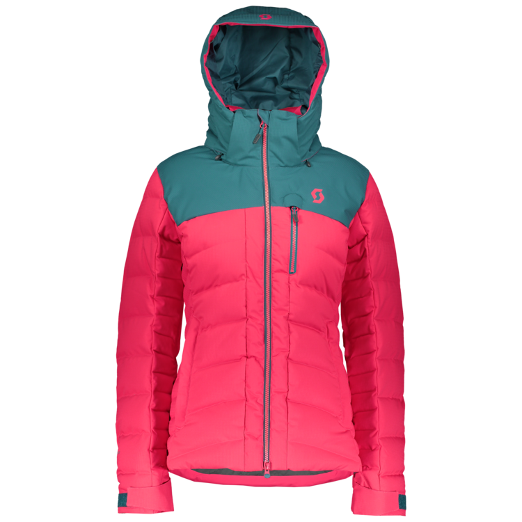 SCOTT Ultimate Down Women's Jacket