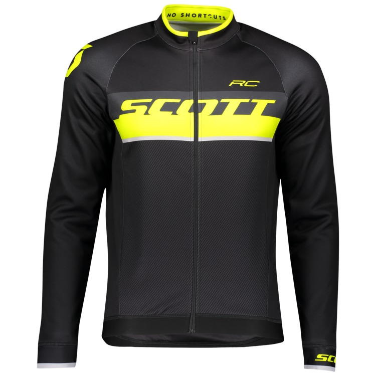 SCOTT RC AS WP l/s Shirt