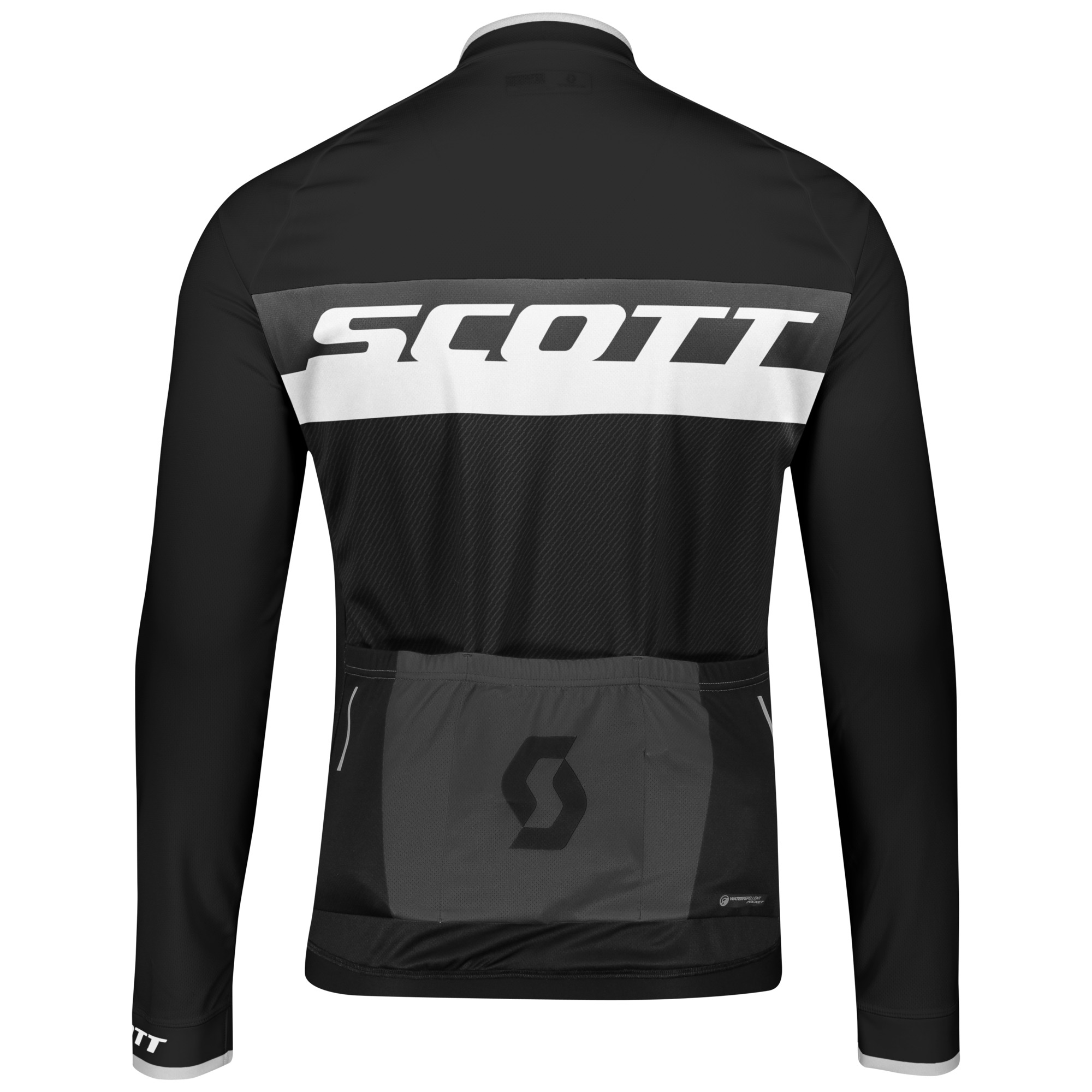 SCO Shirt RC AS l/sl