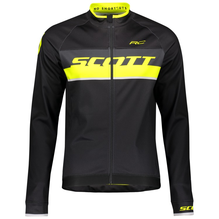 SCOTT RC AS WP Jacket