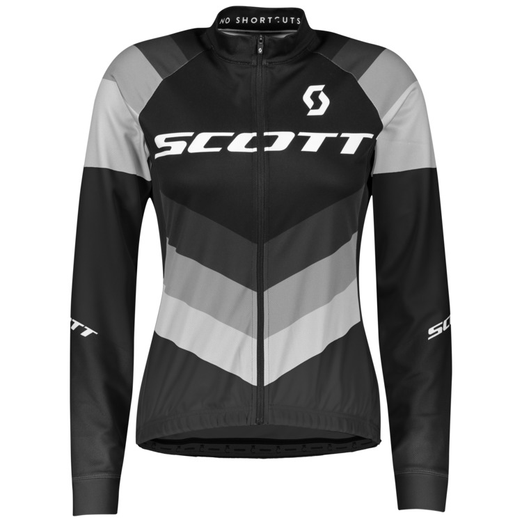 SCOTT RC AS langärmliges Damenshirt