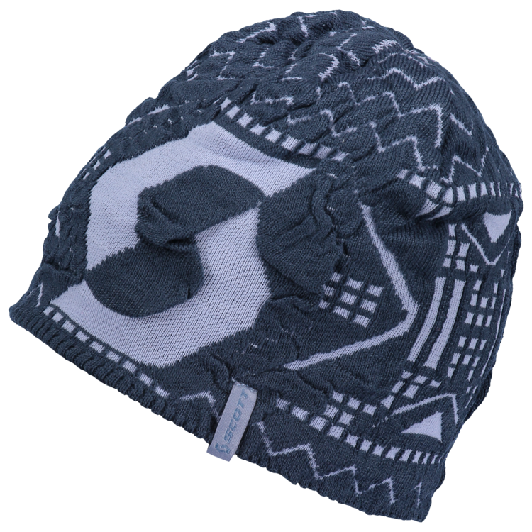 SCOTT Team 40 Beanie (Pack 3)