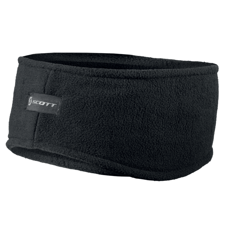 SCOTT Fleece Stirnband (Pack 3)