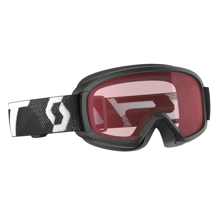 SCOTT Jr Witty SGL Goggle